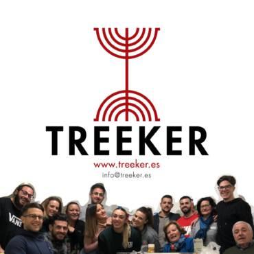 PRIMER ANIVERSARIO TREEKER.ES