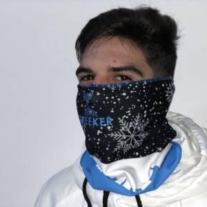 BRAGA PARA EL CUELLO DE SIERRA NEVADA