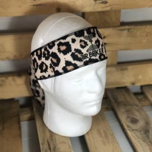 bandana leopardo