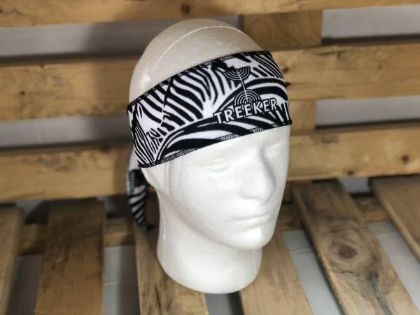bandana zebras